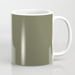 What lies below Coffee Mug