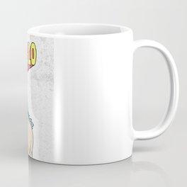 El Eaglo Coffee Mug