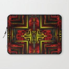 Cross Bund Laptop Sleeve