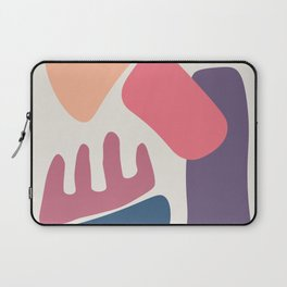 Abstract No.5 Laptop Sleeve