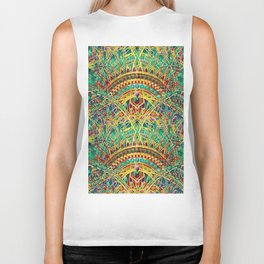 Sunset  #society6 #decor #buyart Biker Tank