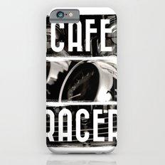 Cafe Racer Slim Case iPhone 6s