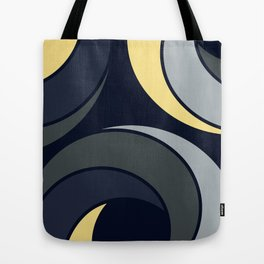 Midnight in Africa Tote Bag