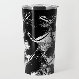 The Isolation Bred Between Exhaust and Respite Travel Mug