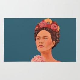 moi, Frida! Rug