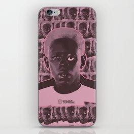 One-Eyed Okonma iPhone Skin