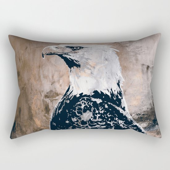 EAGLE 2 Rectangular Pillow