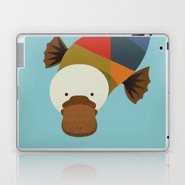 Platypus Laptop & iPad Skin