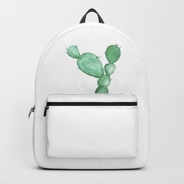 Cactus #2 Backpack