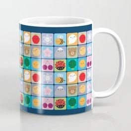 Kawaii Seasons Coffee Mug