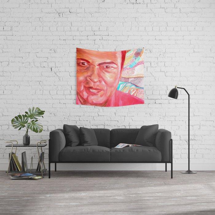 Ali Wall Tapestry
