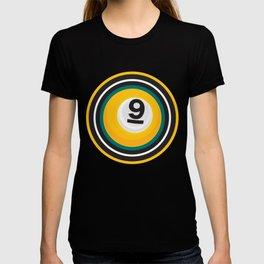 Nine-ball T-shirt