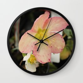 Beauty Part 2 Wall Clock