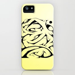 Morph iPhone Case