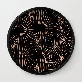 Funktion Wall Clock