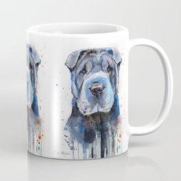 Shar Pei Coffee Mug