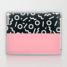 Memphis pattern 50 Laptop & iPad Skin