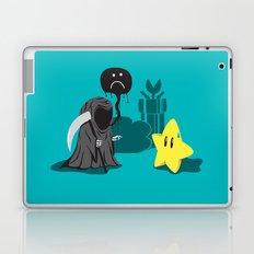 Death's worst enemy Laptop & iPad Skin