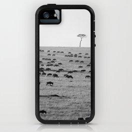 Migration iPhone Case