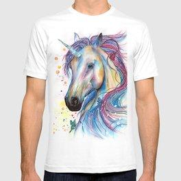 Whimsical Unicorn T-shirt