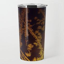 crystallized Travel Mug