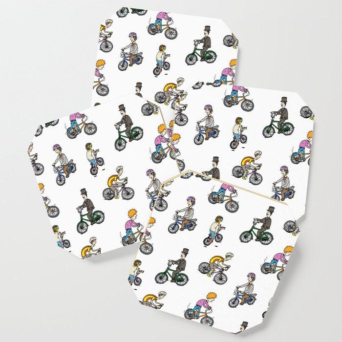 Bike Coaster