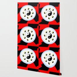 Yin and Yang 16- Tao,Zen,Taoism,Dao,Harmony,religion,buddhism,buddhist,taijitu,taiji,taoist,china Wallpaper