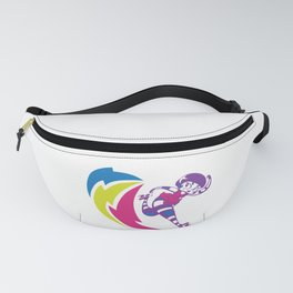 Rolling Thunder Fanny Pack