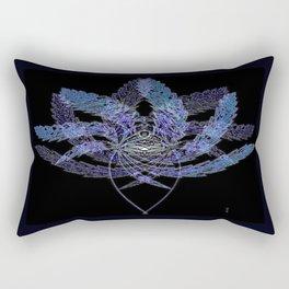 Entertwined... Rectangular Pillow