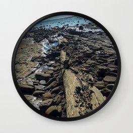 Gatakers Bay- Fraser Coast, Queensland Wall Clock