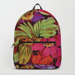 Fall Fruit in Wine Country Backpack