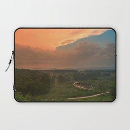 Devil's Den Divine Sunset Laptop Sleeve