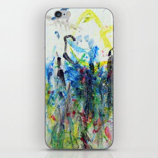 fullcolor iPhone Skin