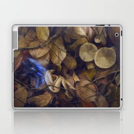Autumn Slumber Laptop & iPad Skin