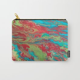 Psychedelic Collection Carry-All Pouch