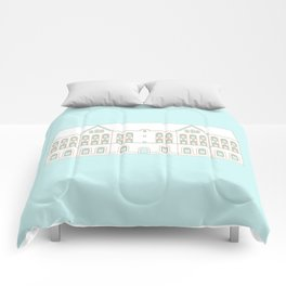 The Egnellska House Comforters