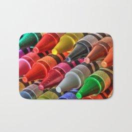 Crave Color Bath Mat