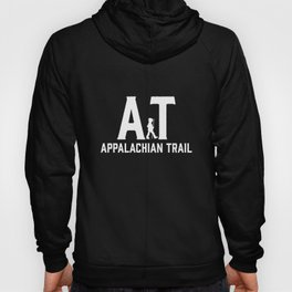 Appalachian Trail - Hiking Nature Walk AP Hoody