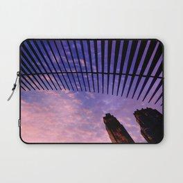 New York Sunset 2 Laptop Sleeve