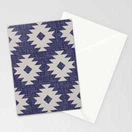 Southwestern Pattern 558 Stationery Cards