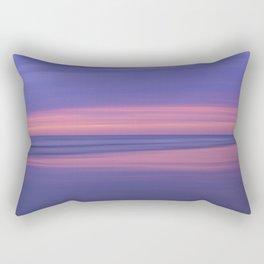 Ocean Beauty Rectangular Pillow
