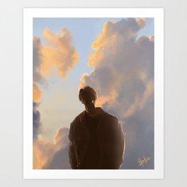 BBH Art Print