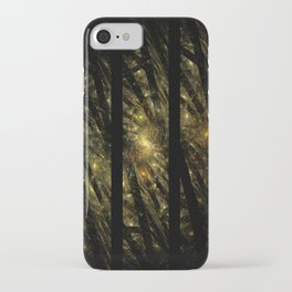 El Bosque - The Forest iPhone Case