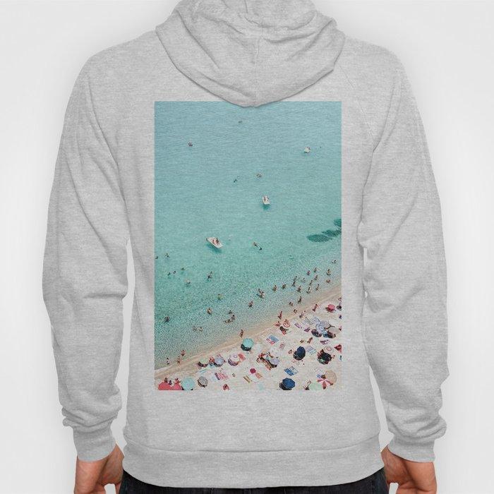 Beach Day Hoody