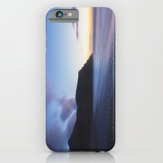 Water on the Rocks Slim Case iPhone 6s