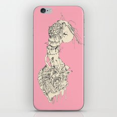 Got Guts iPhone & iPod Skin