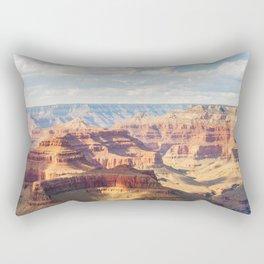 Grand Canyon Rectangular Pillow