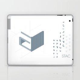 STAC Laptop & iPad Skin