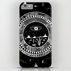Interstellar Deserts iPhone 6s Plus Slim Case