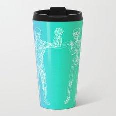Gimme 5 Metal Travel Mug